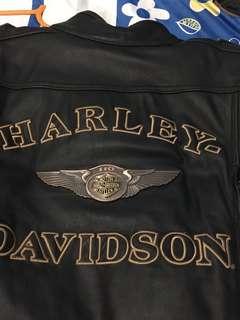 Original Harley Davidson Jacket
