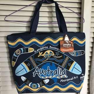 SALE! Australia design Shopping bag 購物袋兩款 2 patterns