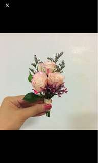 Corsages / Rose Spray