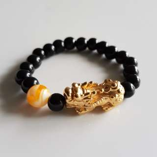 Pixiu Bracelet For Kid And Ladies