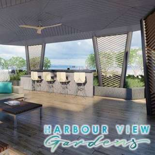 Harbour View Garden
