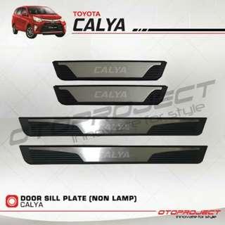 Sillplate Samping Merk Otoproject Mobil Cayla