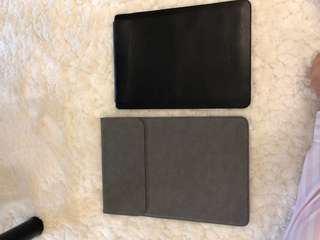 iPad or laptop case