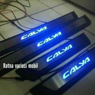 Sillplate Lamp Mobil Cayla Merk JSL