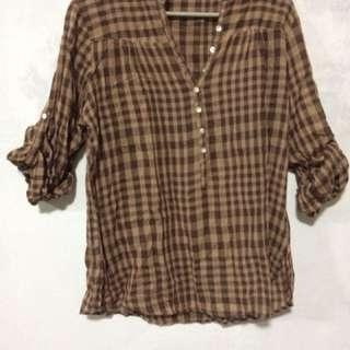 Mango Longsleeve / formal wear