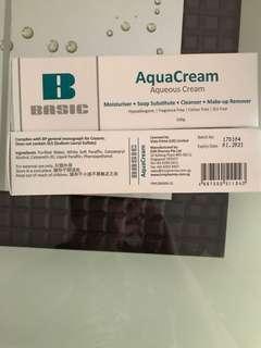 Aquacream
