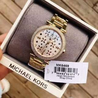 Mk watches Authentic quality