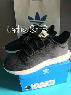 New with Box! ADIDAS Tubular Shadow  Sz 8