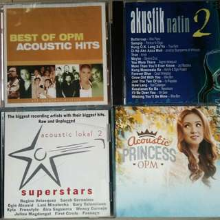 ALL ACOUSTIC COLLECTION
