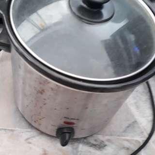 Elba Slow Cooker