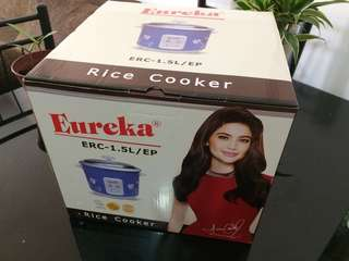 Eureka Rice Cooker