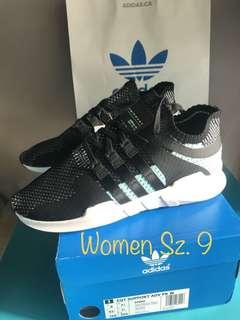 ADIDAS EQT Women Support Sz 9