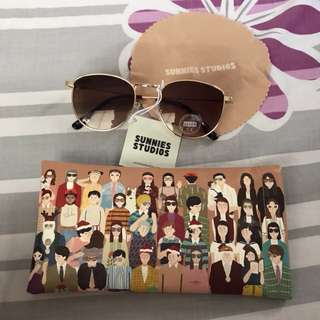 Sunnies Brand New Sunglasses Shades
