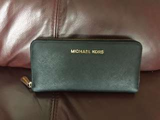 Authentic mk wallet