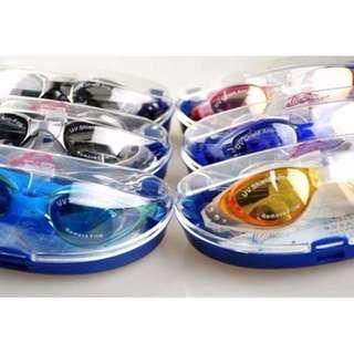 Anti fog/UV shield Swimming goggles SY6100