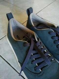 Sepatu Nevada Tosca