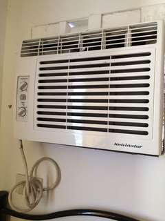 Home Air Condition Cleaning