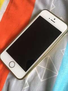 IPHONE 5 S 【16gb】