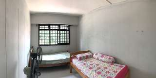 CHEAP! Single Room Rental - SEMBAWANG