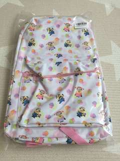Toreba Minions Backpack