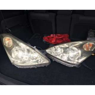 Toyota Wish Ori Headlamp Cheap Sales