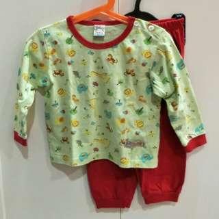 Tenderly Pyjamas