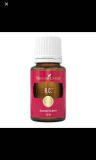 Brand New Young Living R.C. 15ml (RC)