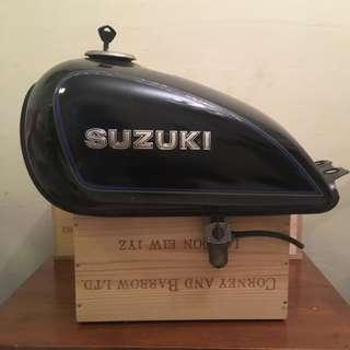 GN125 Fuel Tank