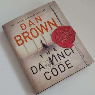Dan Brown - Davinci Code
