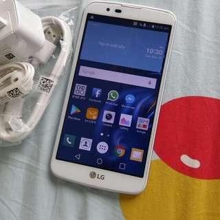 LG K10.mdl f670L.90%new