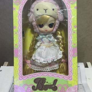 Byul doll