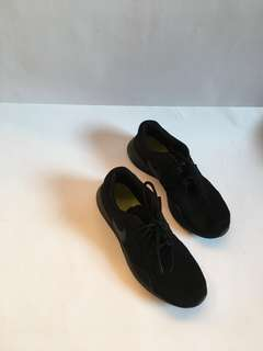 Nike Kaishi Run Triple Black
