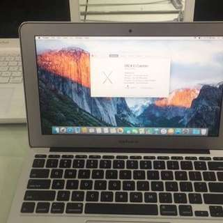 MacBook Air 11,6 Inch Early 2015