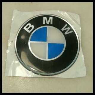 BMW logo for Rim Cap