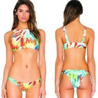 Swimwear Two Piece