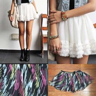 Topshop Tutu Skirt