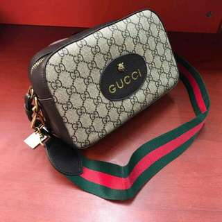 GUCCI bag 💖