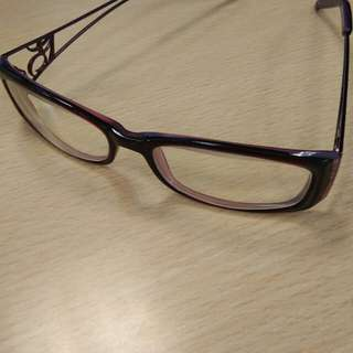 Authentic Guess Glasses
