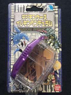 Looking for Digimon Pendulum & CASING