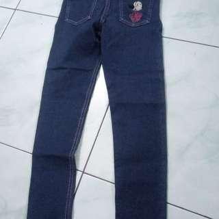 Jeans goodcond