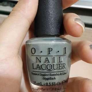 Nail polish ' OPI