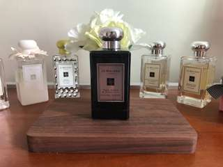 Jo malone Dark Amber and Gingrr Lily Cologne 100ml