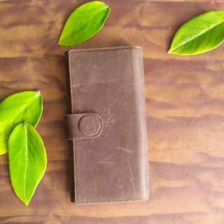 Dompet wanita Qpass