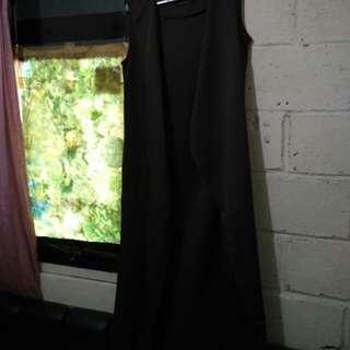 Outerwear long vist