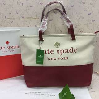 Buy 1 Take 1! Authentic Kate Spade Bag