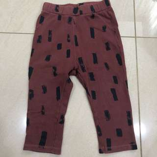 Authentic Zara Jogger