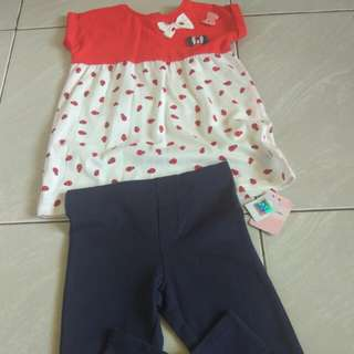 Set mothercare new