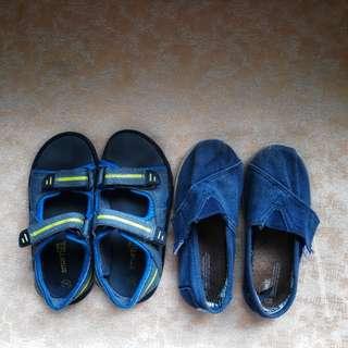 Boy's Footwear Bundle