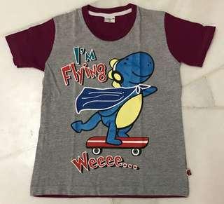 Original Ladybird Tshirt