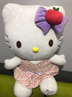 Giant hello kitty doll brand new